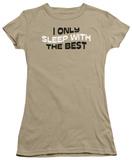 Juniors: The Best T-Shirt
