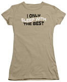 Juniors: The Best T-shirts