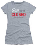 Juniors: Closed T-Shirt