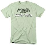 Won Tom Shirts