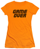 Juniors: Game Over Shirt