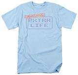 Extra Life Shirts