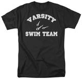 Varsity Swim Team Shirts