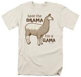 Drama Llama T-Shirts