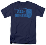 All Nighter T-shirts