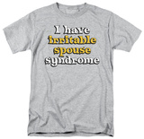 Irritable Spouse Shirt