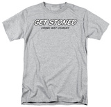 Get Stoned T-Shirt