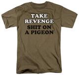Take Revenge T-Shirt
