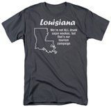 Louisiana T-shirts