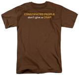 Constipated People Shirt