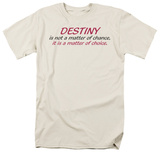 Destiny T-shirts