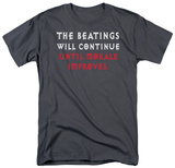 Improving Moral T-shirts