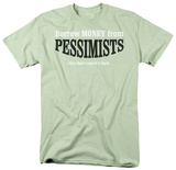 Money From Pessimists T-Shirt