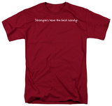Strangers Candy T-shirts