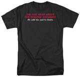 Dyslexic Satanist T-shirts