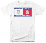 Tommy TwoKegger T-Shirt
