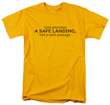 Safe Landing T-shirts
