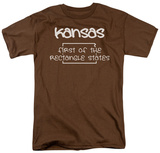 Kansas Shirts