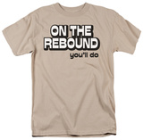 On the Rebound T-Shirt