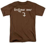 BeLow Me T-shirts