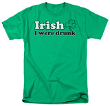 Irish T-shirts