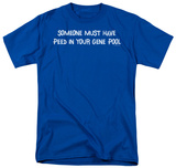 Gene Pool T-shirts
