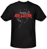 Air Guitar Master Vêtements