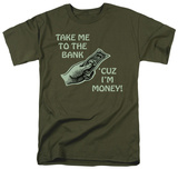 To the Bank T-Shirt