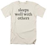 Sleeps Well Shirt