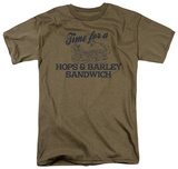 Hops & Barely T-Shirt