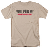 Spoiled Milk Shirts