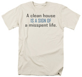 Misspent Life Shirts