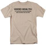 Good Health Shirt
