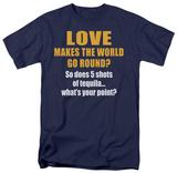 World Go Round Vêtements