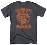 Motor City Power T-shirts