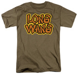 Long Wang T-Shirt