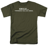 Smile Shirts