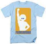 Funk the Man T-shirts