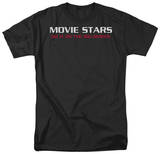 Movie Stars Do It T-Shirt