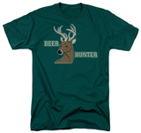 Deer Hunter T-shirts