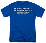 24 Beers T-Shirt