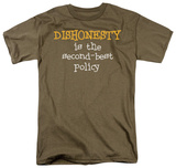 Dishonesty Shirt