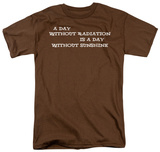 Day Without Radiation T-shirts