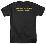 Take My Advice Shirts