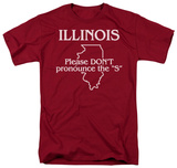 Illinois Shirt