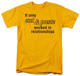 Cut & Paste T-Shirt