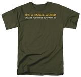 It's a Small World Shirts