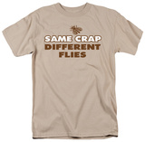 Same Crap T-Shirt