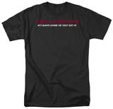 Can't Live With Death T-Shirt