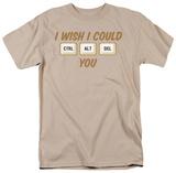 I Wish T-shirts